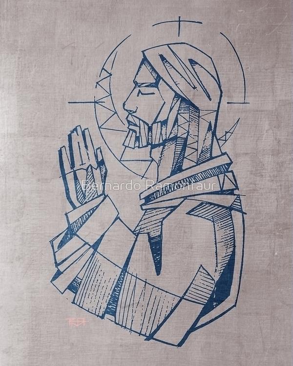 Hand drawn vector illustration  - bernardojbp | ello