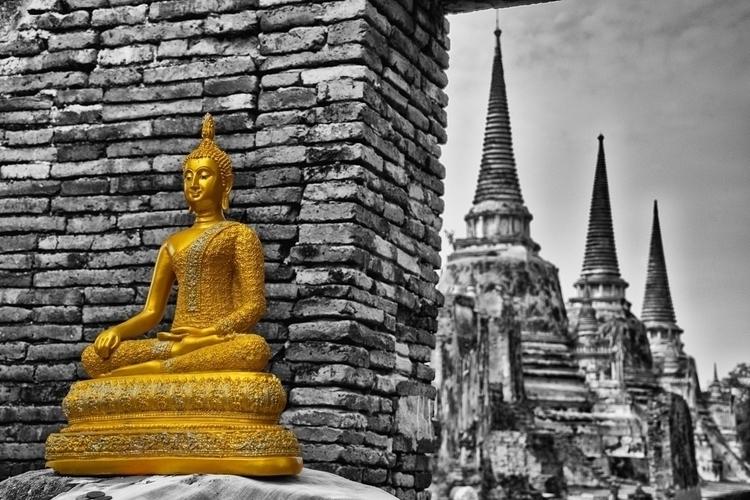 Thailand - thailand, photography - hansjuergensommer | ello