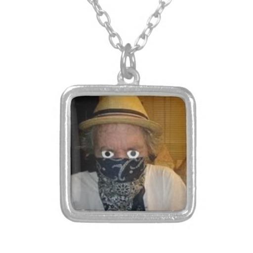 Bo Dogly pendant, necklace, cha - farrellhamann | ello