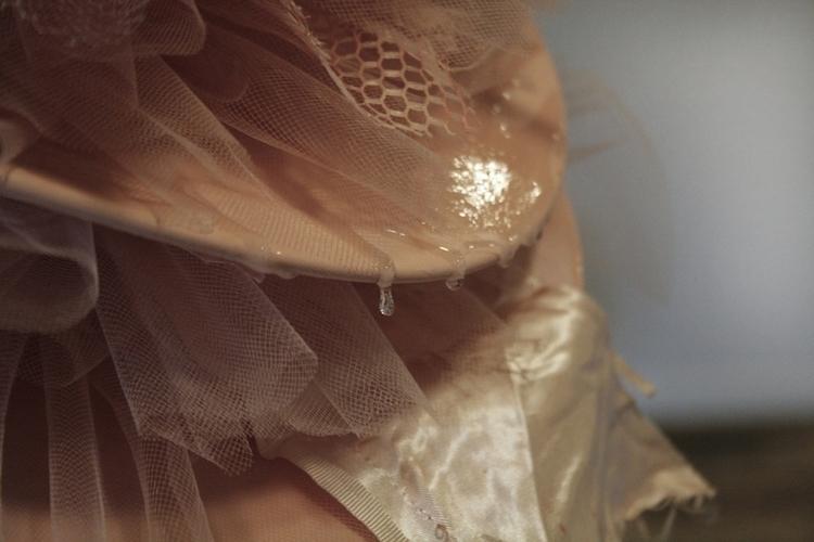 Womb Veil detail - teneehart | ello