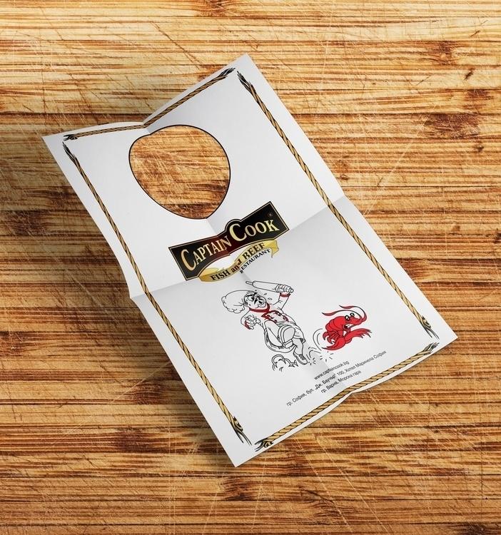 Captain Cook Restaurants - danipancheva | ello