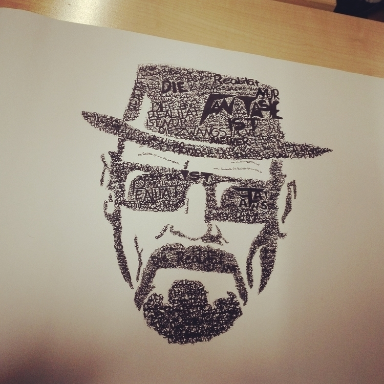 Heisenberg - vejix | ello