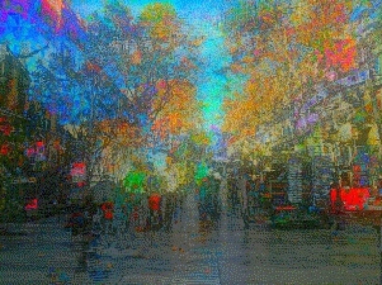 8bit, smartphone, barcelona, streetphotography - dabnotu-1091 | ello