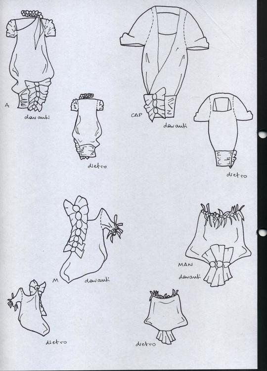 drawings student University Flo - lorenzosabatini | ello