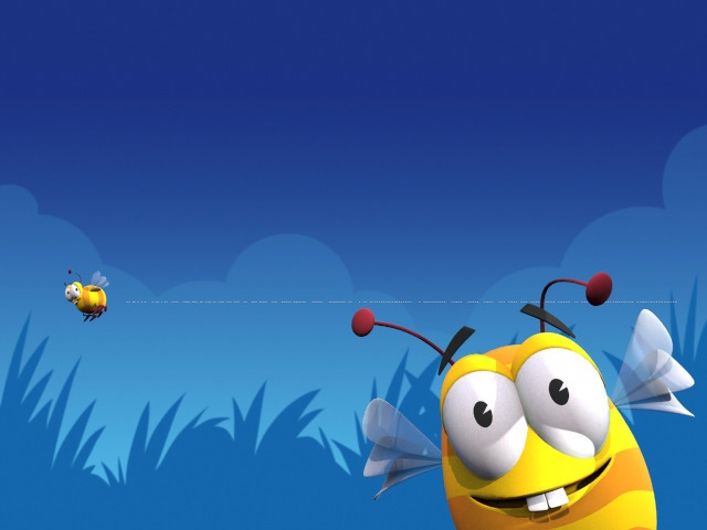 Buzzy Bee Illustrators Agency - nickdiggory   ello