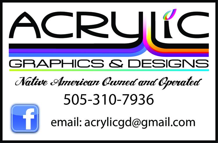 Company Banner 4'x6 - acrylicgraphicsdesigns - bgouge | ello