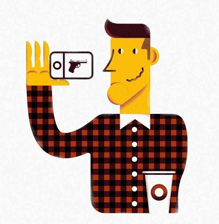 Kill hipster: Nowadays apps sto - bpcreaciones | ello