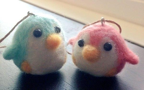 penguin friends - leedalangin-2857   ello