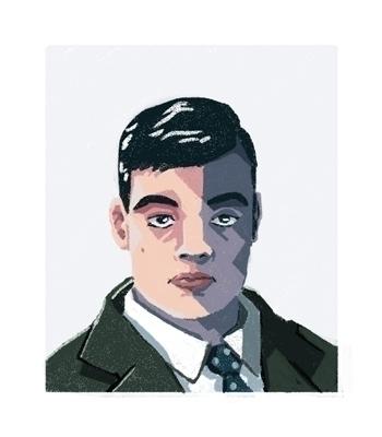 Alan Turing - h4rlock | ello