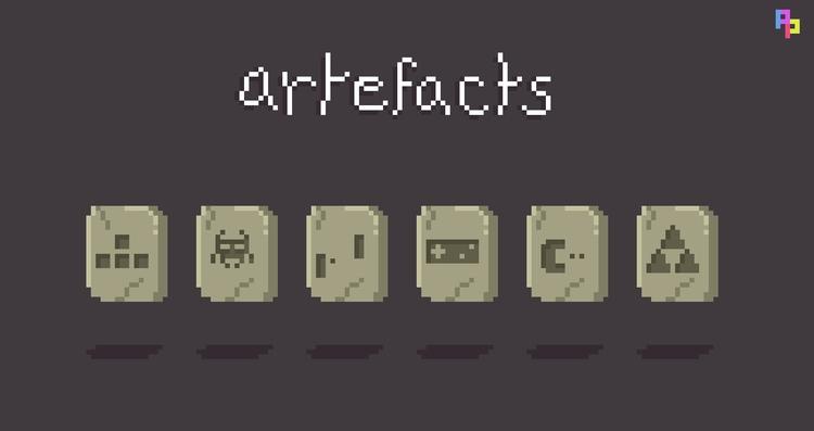 bunch mystic ancient artefacts - planckpixels | ello
