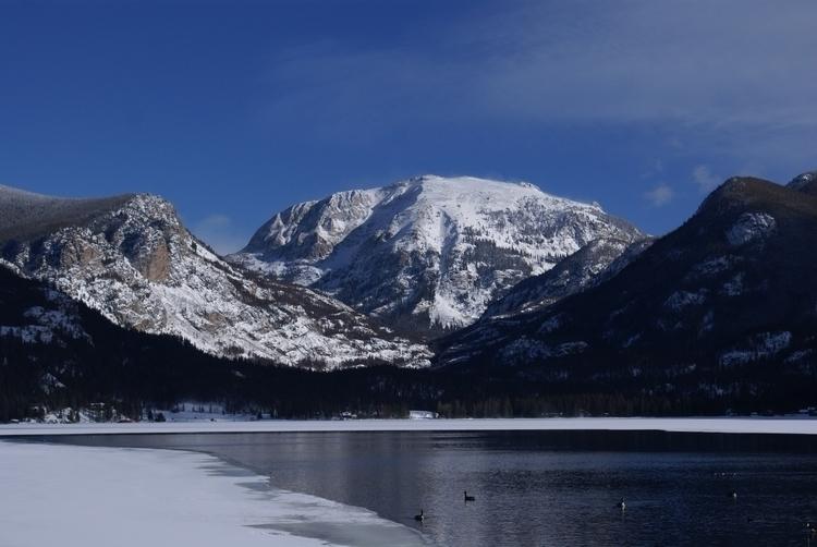 Mt. Baldy - photography - kelleyandsusan | ello