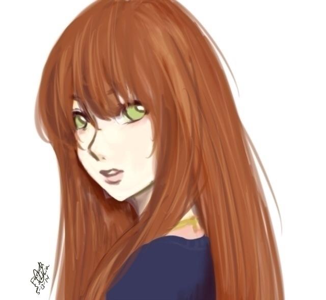 OC Elna - character - fairyjelly | ello
