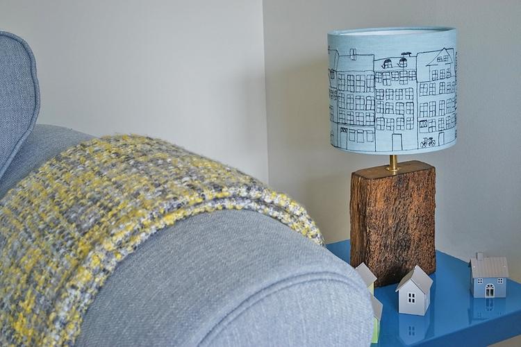 Stitcha Handmade Textile Illust - stitchahandmade | ello