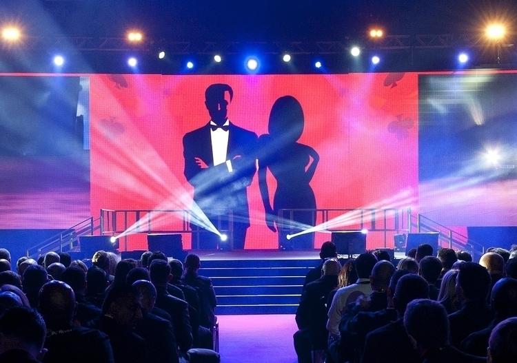 corporateevent, branding, animation - juicelondon | ello