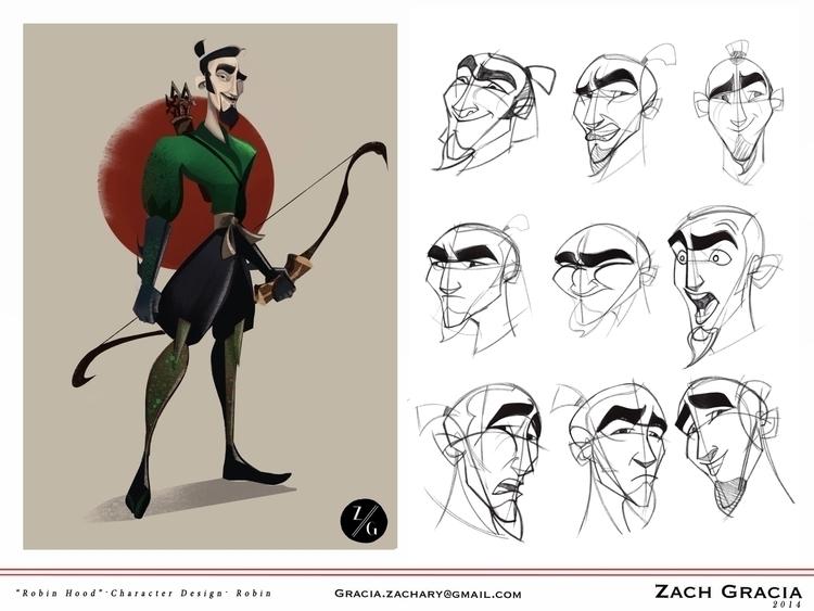 characterdesign, character, sketch - zachgracia | ello
