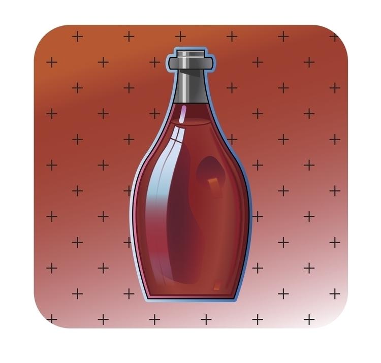 illustration, illustrator, digitalillustration - sigrid-2740 | ello