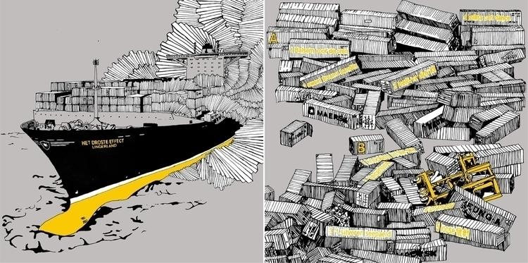 Cover art Droste Effect Lingerl - erik-1122 | ello
