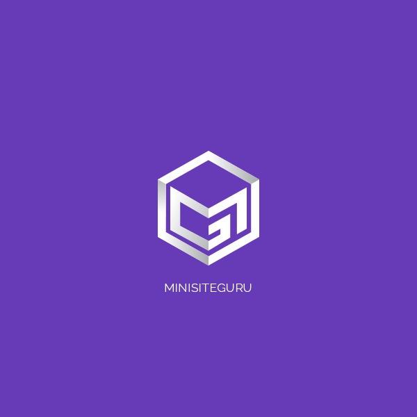 MG logo - illustration, branding - gregscale | ello