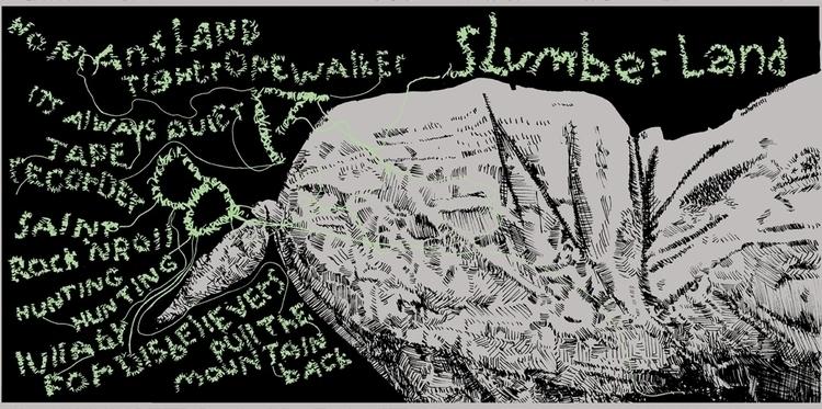 Cover art Slumberland Screenpri - erik-1122 | ello