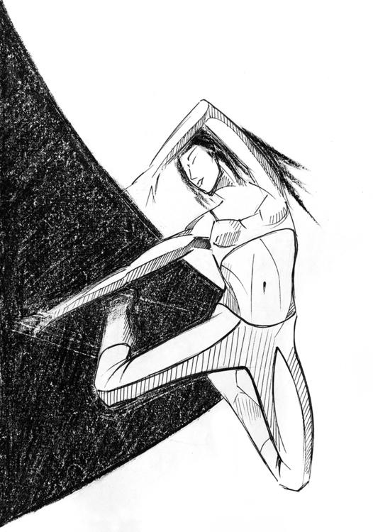 Study - draw, drawing, drawings - danteed | ello