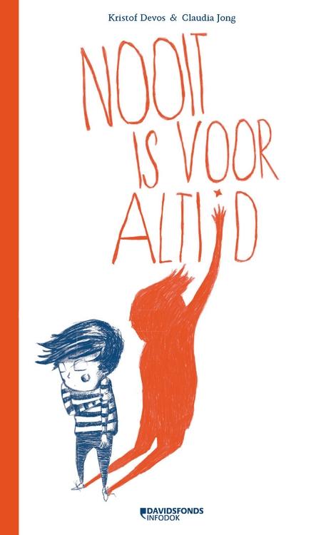 Cover illustration Nooit voor a - kristoftekent | ello