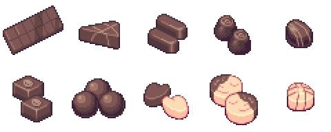 chocolate - evileagles | ello