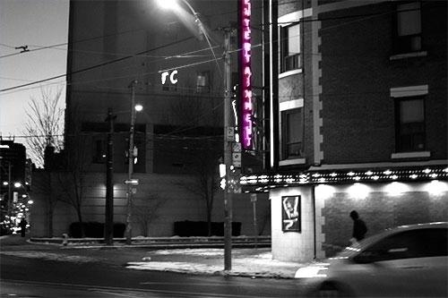 Pink Neon sign - neon, photography - mandidennie | ello