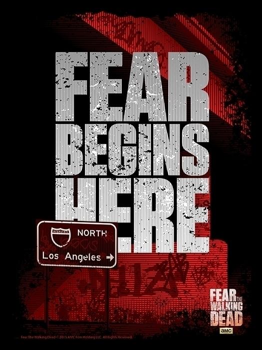 Official Fear Walking Dead Prom - tracieching | ello