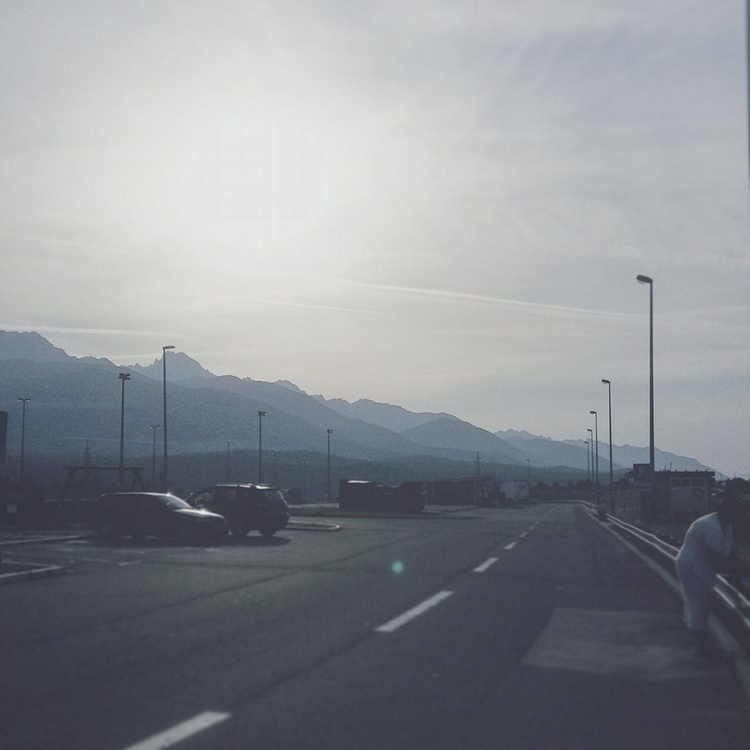 croatia, traveling, morning, mountains - saffiri | ello