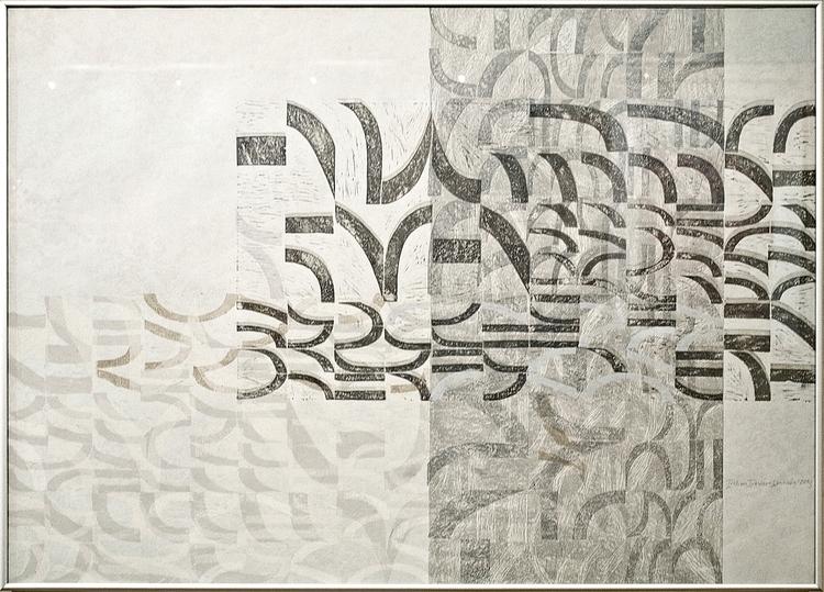 Fuga VII - graphic - ivsebastian | ello