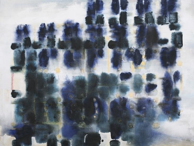 Strangers night 2 - painting - ivsebastian | ello