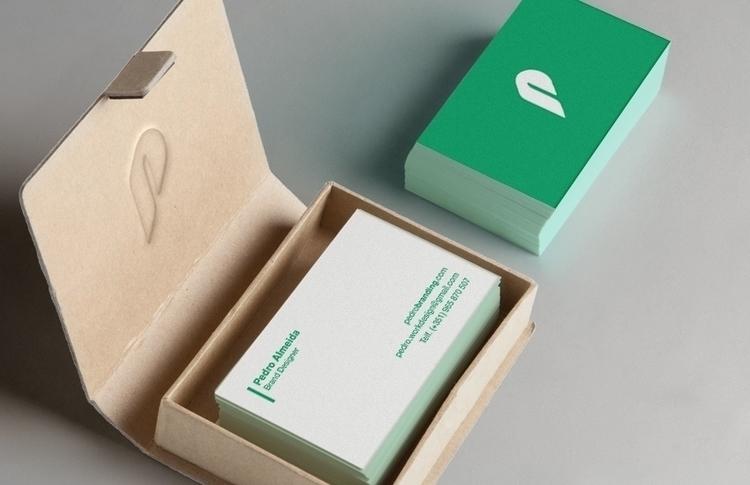 branding, brand, logo, logodesign - pedrobranding | ello