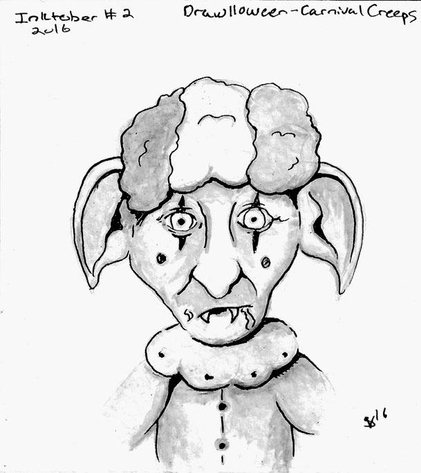 theme Dobby Drawlloweens Carniv - svaeth | ello