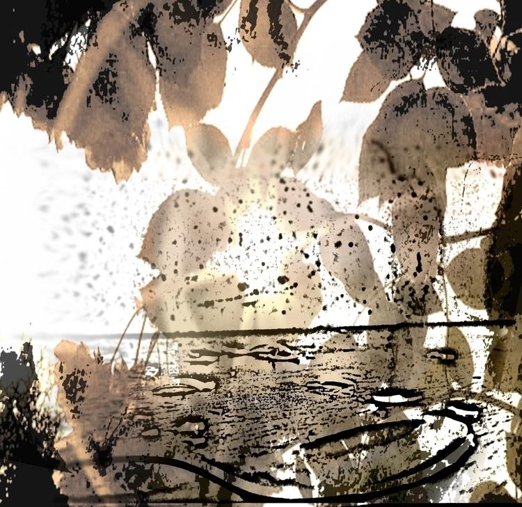 Lumée - art, artwork, digitalart - aiakira | ello