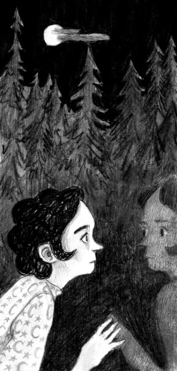 illustration - mariakolker   ello
