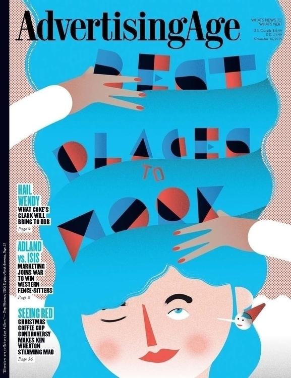 illustration cover opener Adver - francescozorzi-1905 | ello