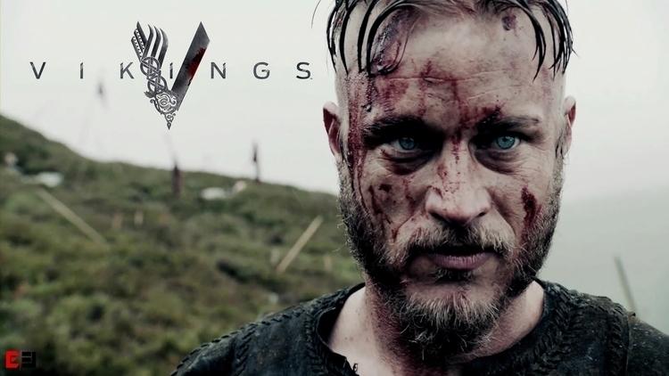 Vikings Poster - #poster, #starz - ericmadiadia | ello