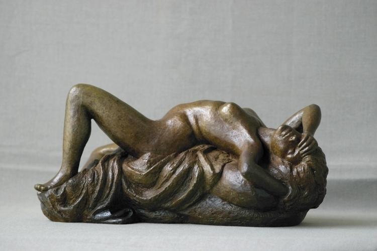 Apassionata, bronze, length 30  - marina-7013 | ello