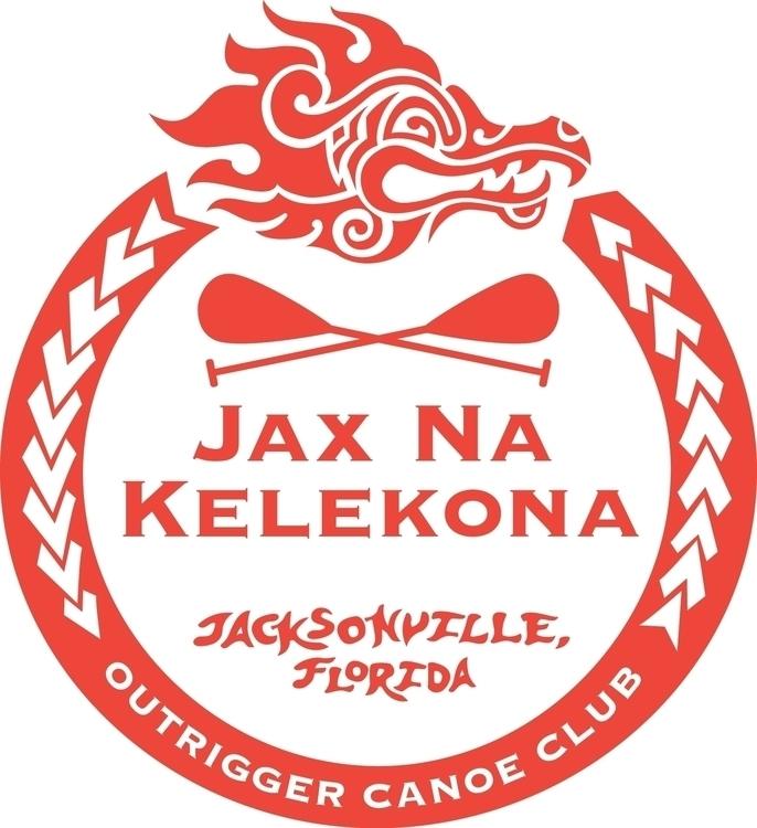 Logo Jax Na Kelekona Outrigger  - madelinekohm | ello