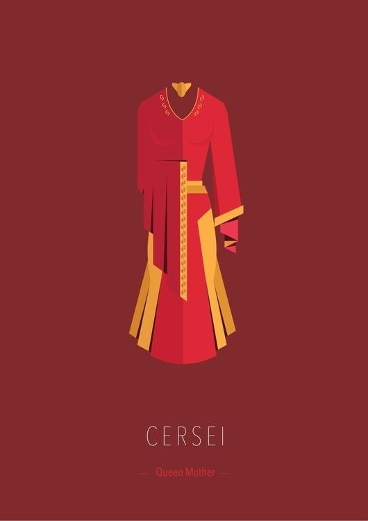 Cersei Costume - cerseilannister - nfiasche   ello
