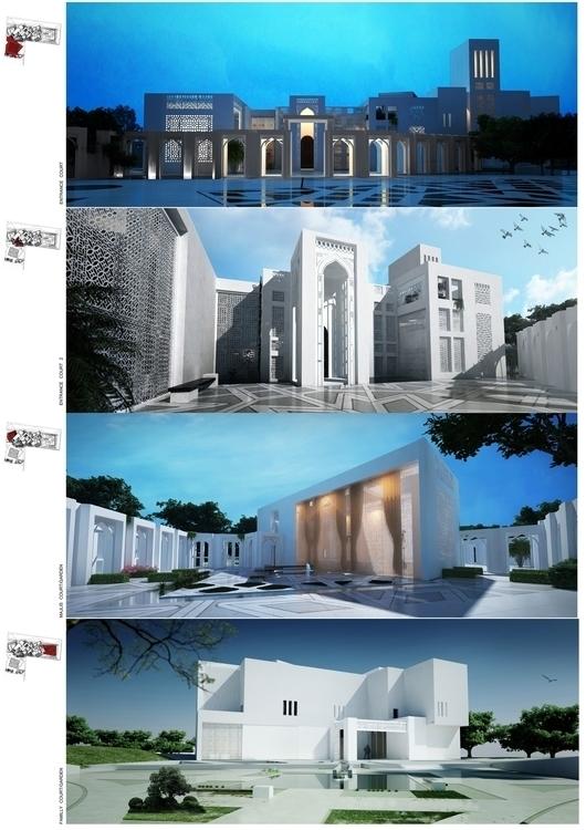 Villa design - Architecture, villa - mash-1263 | ello