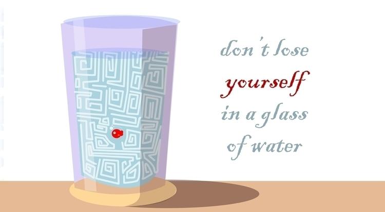 perdersi bicchier - meui | ello