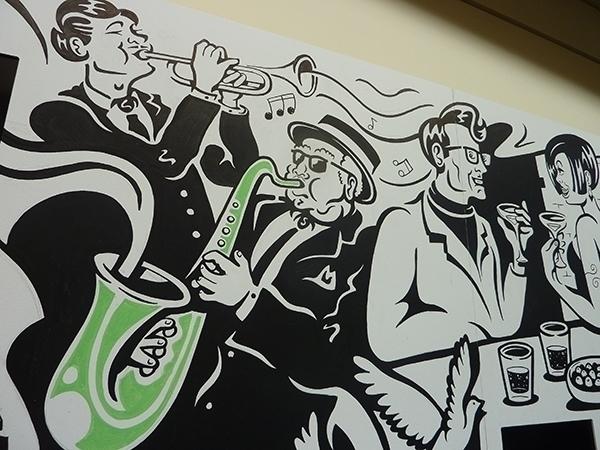 Mural Datapath - samuelminton | ello