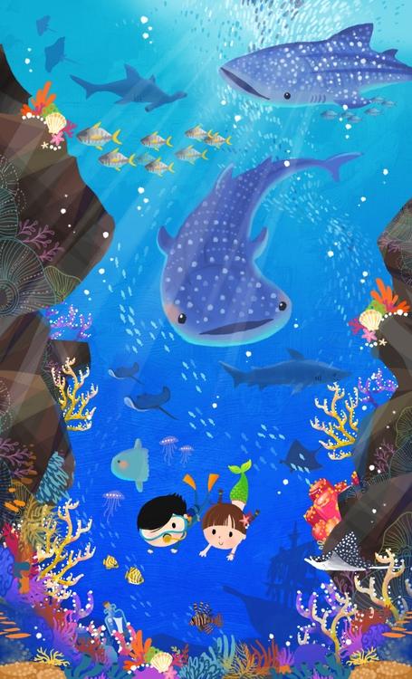 Lon sea - part animated short f - lonlee   ello