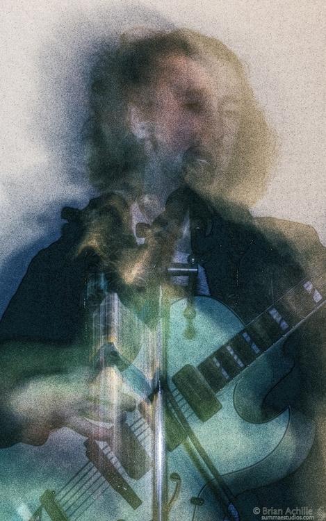 Finding groove, (FrontierWorks  - brian_of_summaestudios | ello