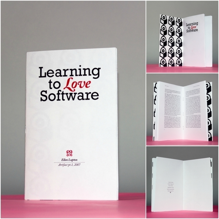 Learn Love Software - layoutdesign - laurentesch | ello