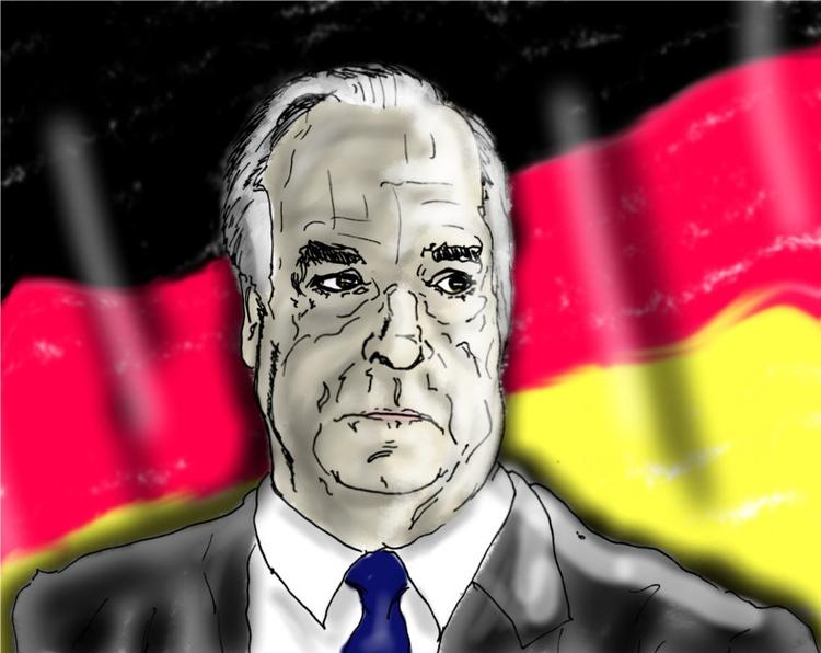 Helmut Kohl - sylvaroth | ello
