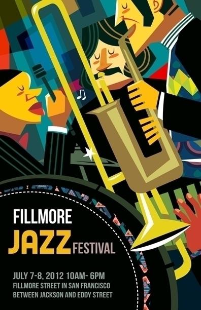 Jazz Festival - jazz, musicfestival - ping-7637   ello