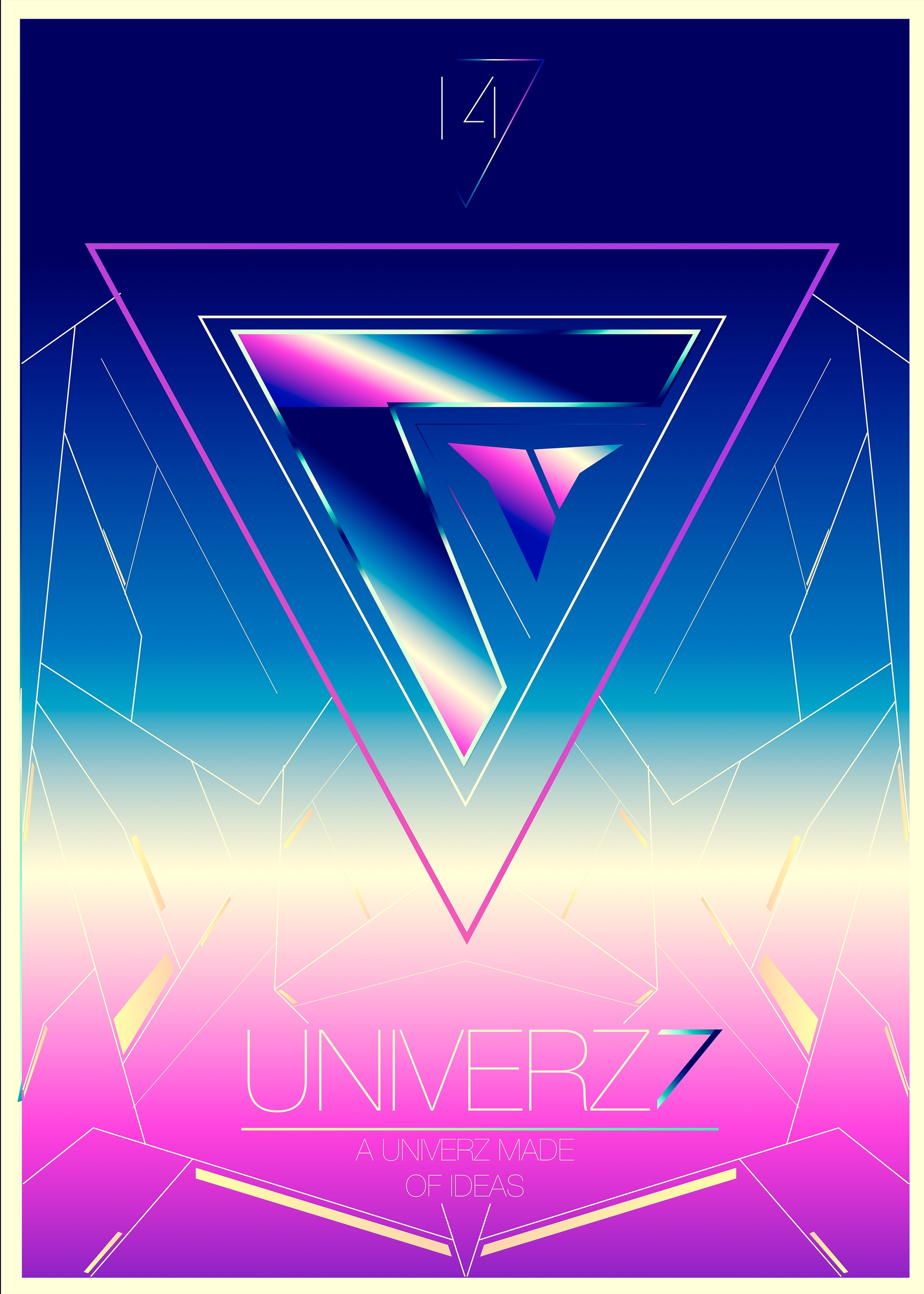 illustration, future, futuristic - univerz | ello