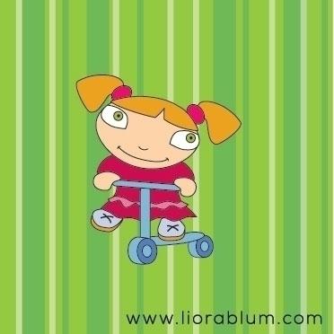 Zippy - illustration, characterdesign - liora-1444 | ello